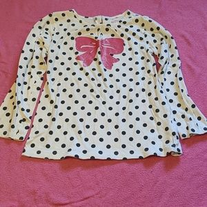 Carter's Bow Tunic
